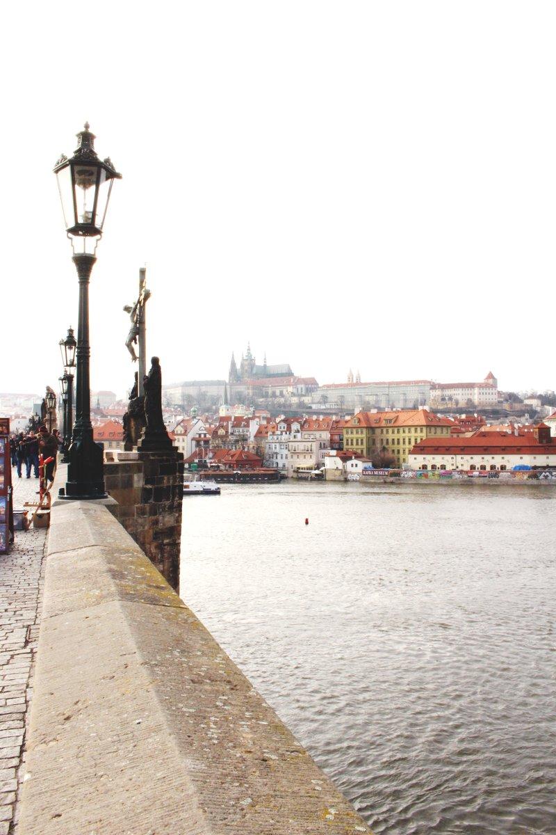 Touristenattraktion in Prag- Dinge in Prag-Prag