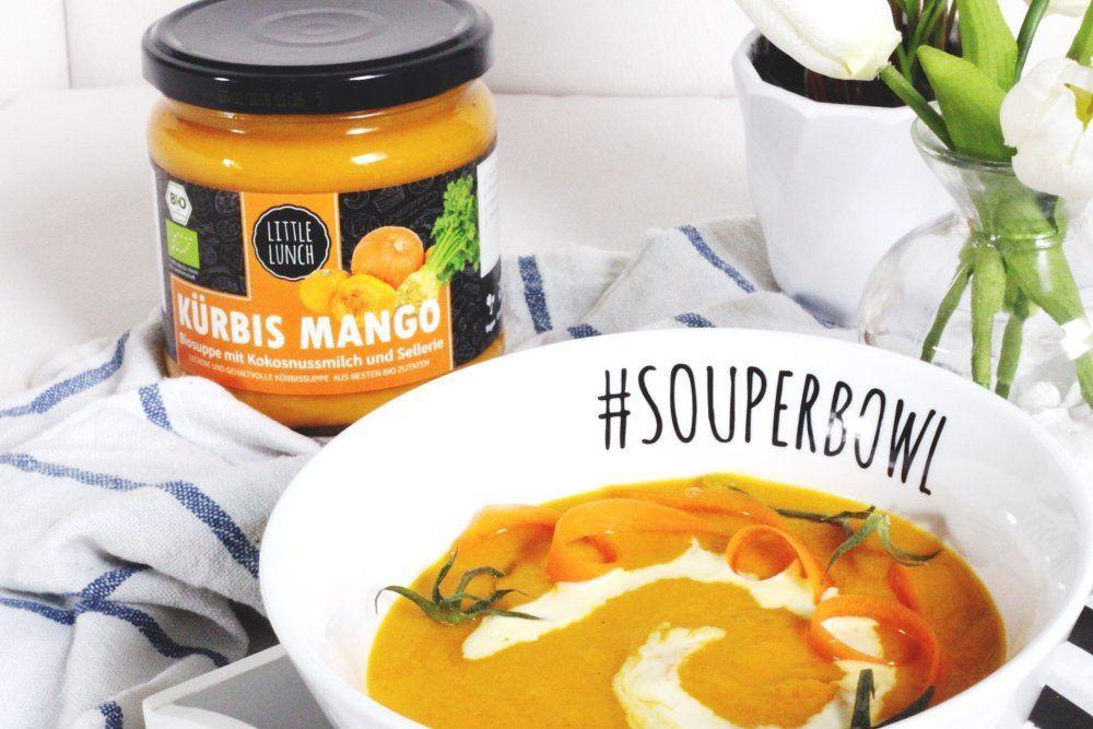kürbis mango souperbowl littlelung