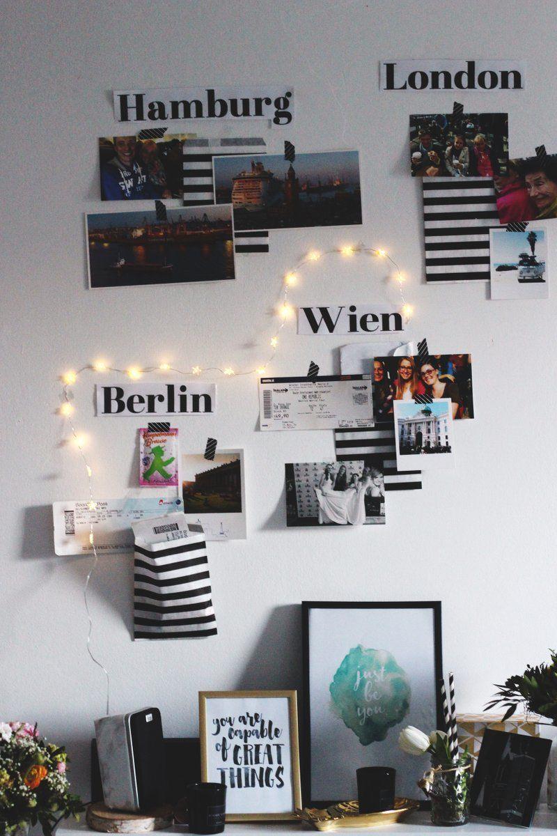 pinterest inspired workspace diy vanillaholica lifestyleblog. Black Bedroom Furniture Sets. Home Design Ideas