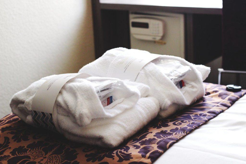 Städetrip-Citytrip-Wien-Mercure Hotel-Vanillaholica