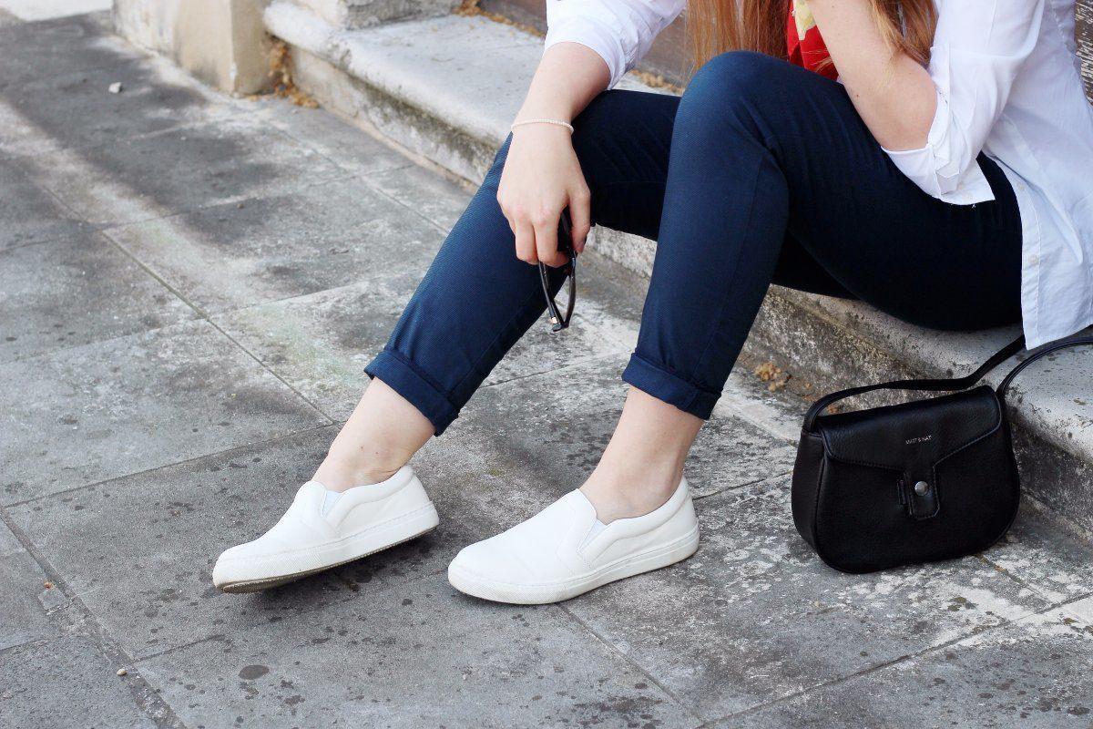 Fair Fashion- Fair weiße Sneakers- Fair Sneakers- Fair Schuhe-Vanillaholica