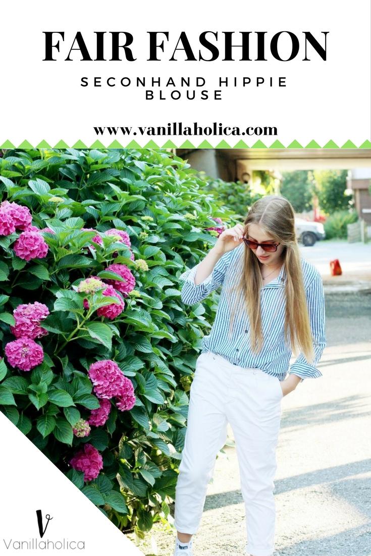 Vanillaholica-Green Lifestyleblog- Vienna