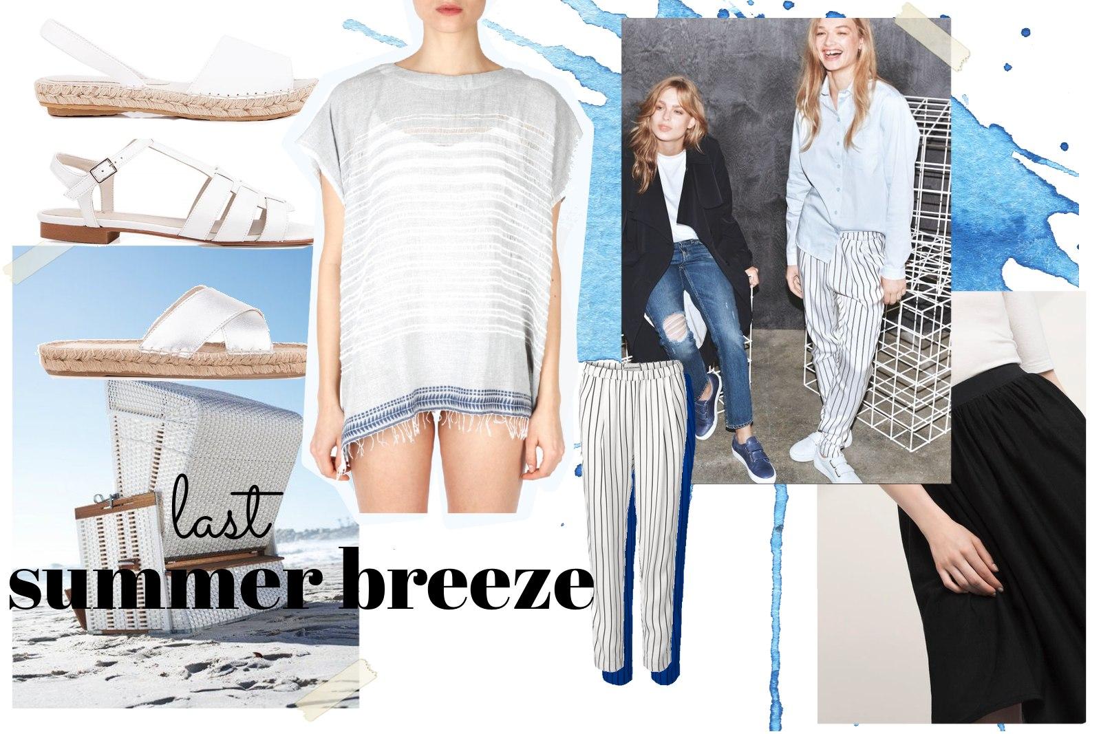 last summer breeze-fair fashion-slowfashion-inspo - last summerbreeze - fair fashion sommer outfit inspiration