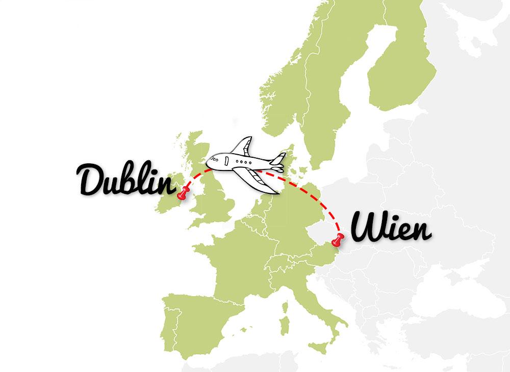wien-dublin-irland