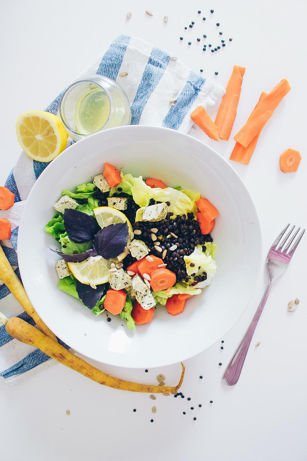 belugalinsen-salat