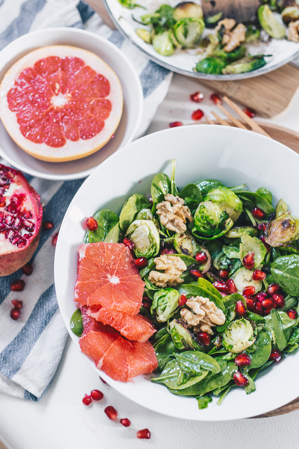 grapefruit-salat