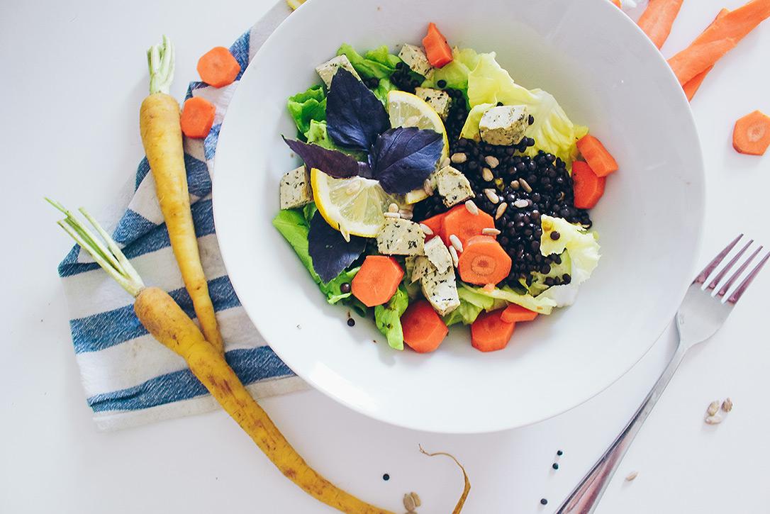 linsensalat-belugalinsen-salat-vegan