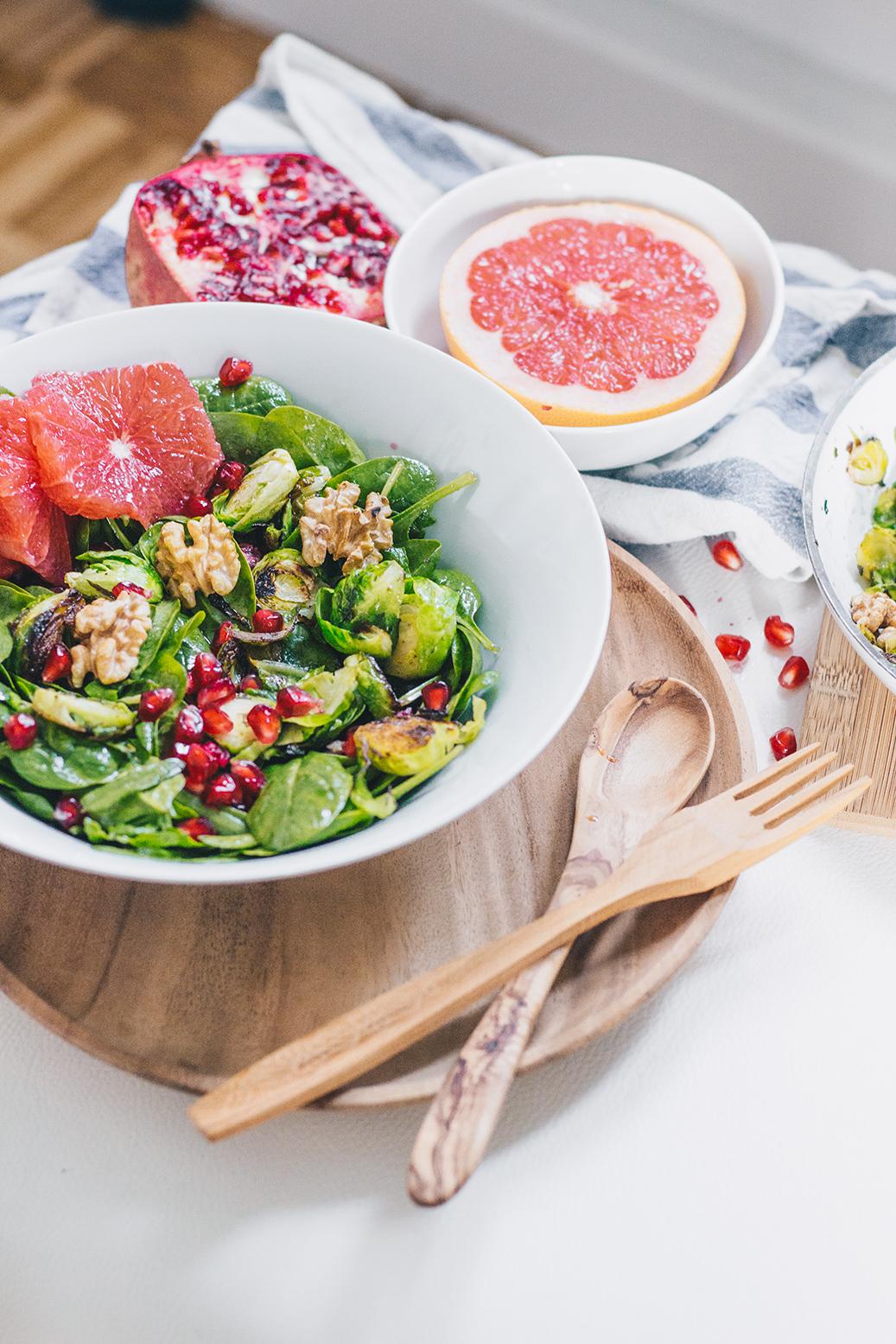 einfaches-salat-rezept