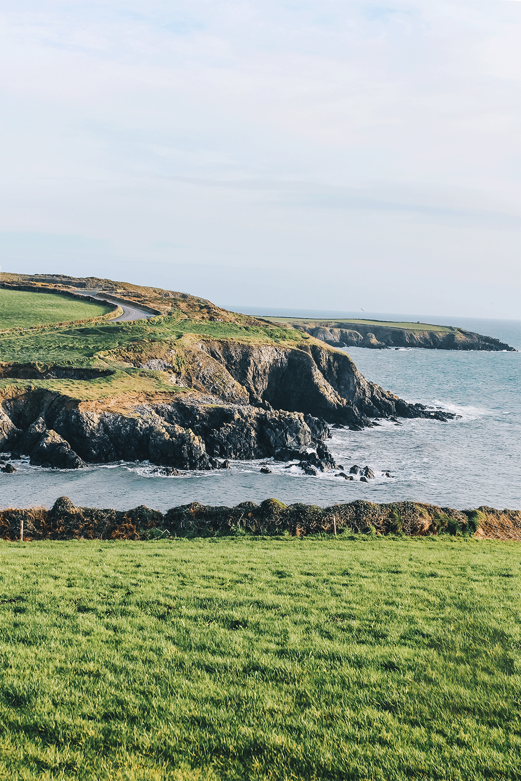 Ostküste irland