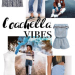 Outfit Inspiration // Coachella Vibes im Fair Fashion Kleiderschrank