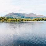 Nationalpark Killarney in Irland / Von Seen, Schlössern, und Inseln.