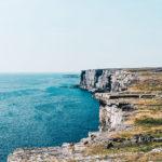 Die schönsten Inseln Irlands / Die Aran Inseln