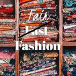 Gib's zu. Du liebst billige Kleidung & Fast Fashion und gibst einen Dreck auf Kinderarbeit !