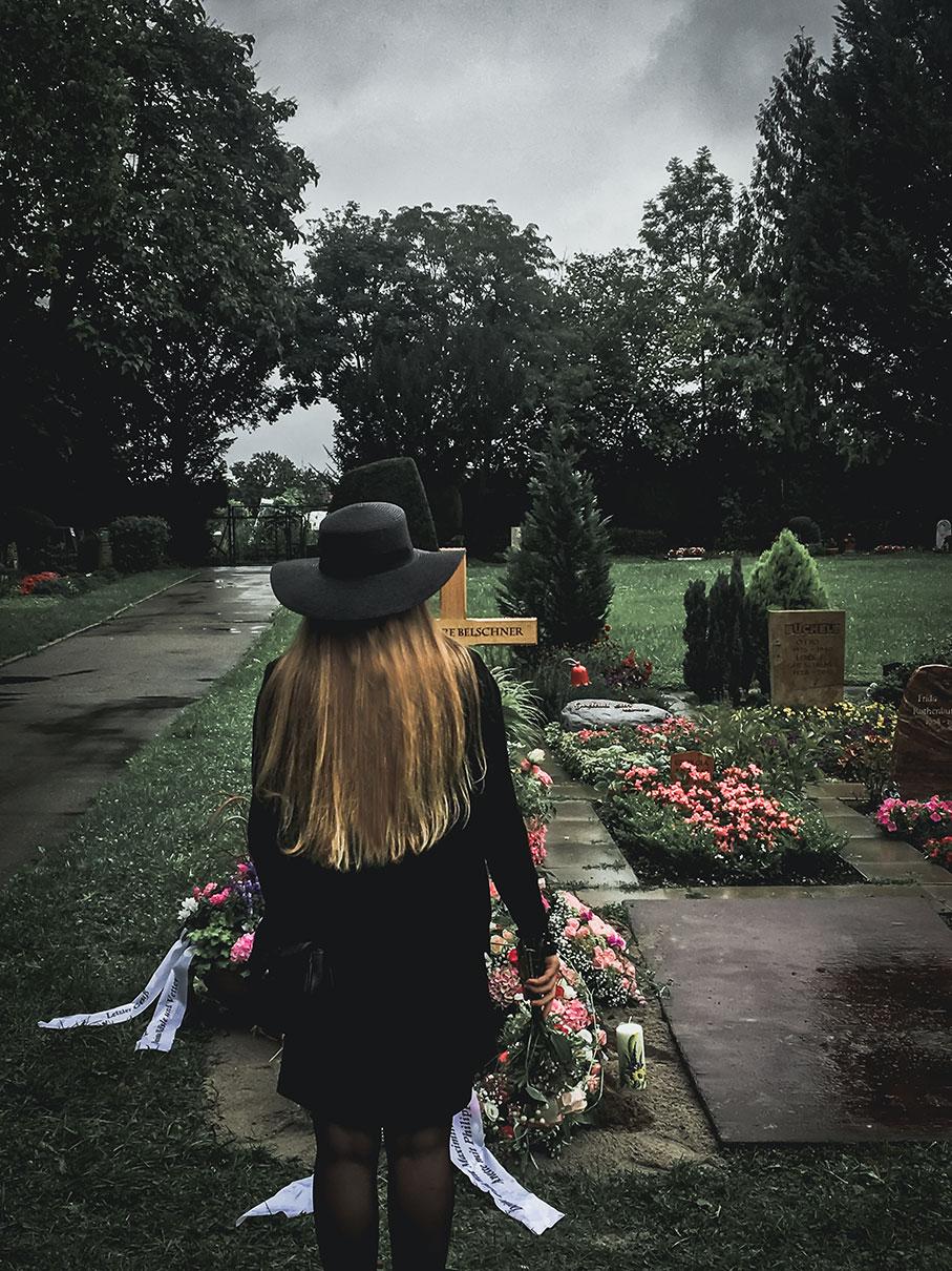 Depressionen Herzschmerz Liebeskummer Verlust