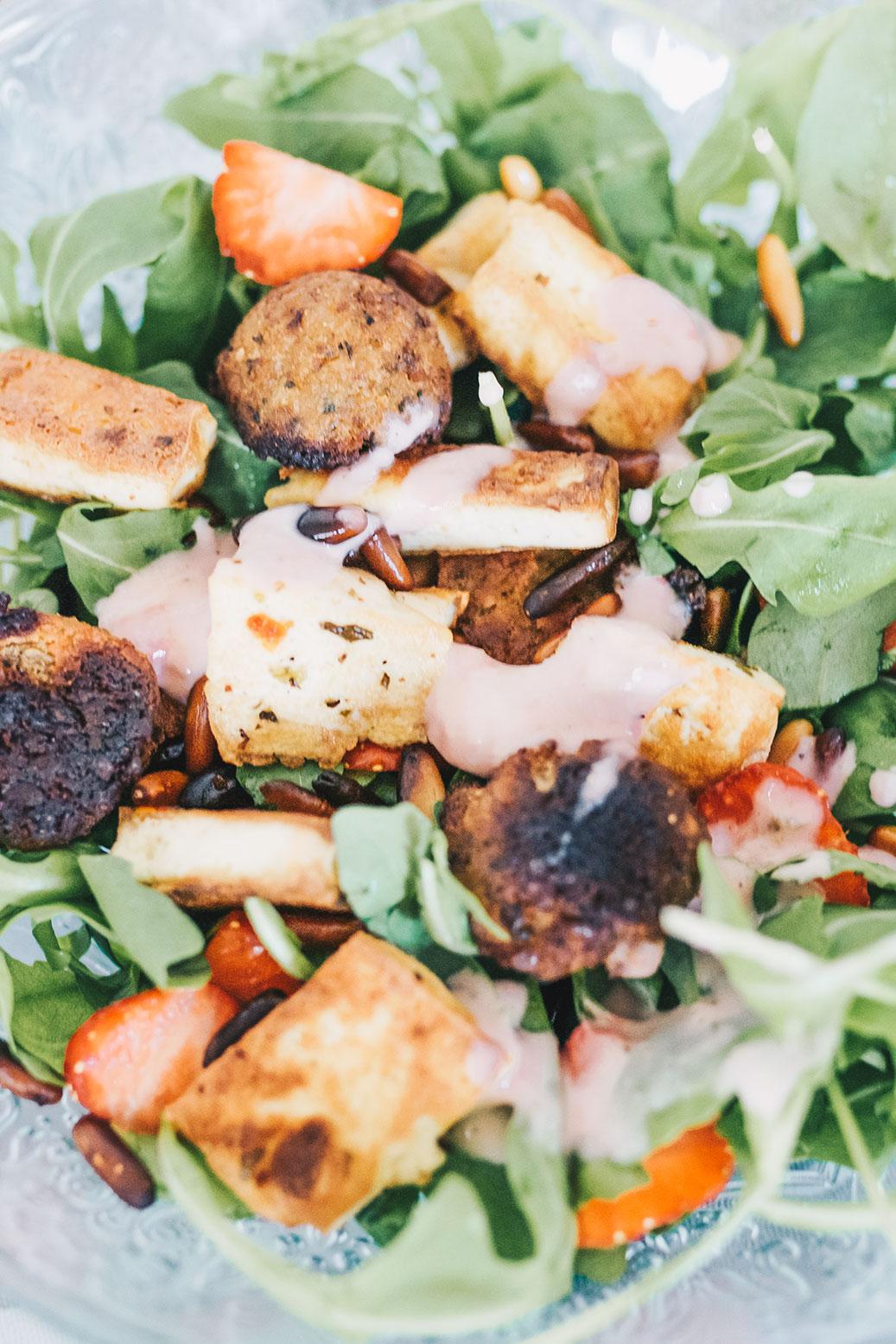 feta-salat-vegan
