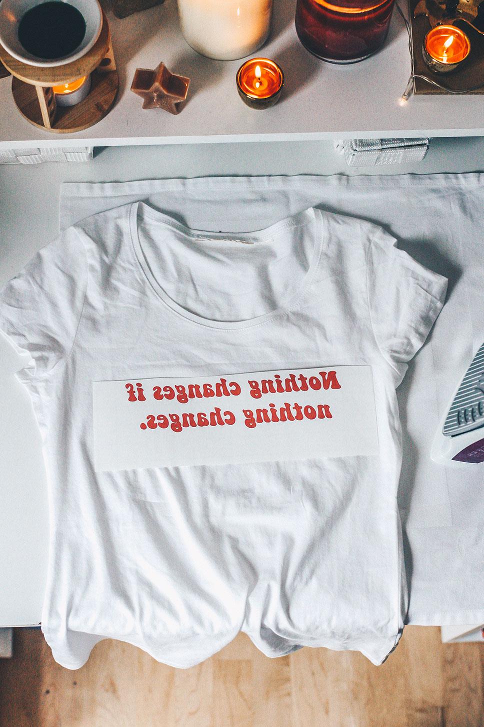 best service 3c3f8 6e6a3 Vintageamp; T Shirts Selber Machen Retro Inspired Diy Iyv67Ymbfg