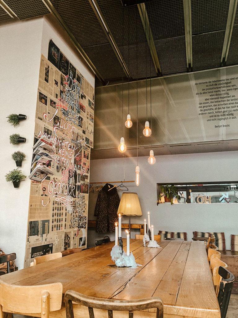 Vegane Cafes Und Frühstückslokale Wien