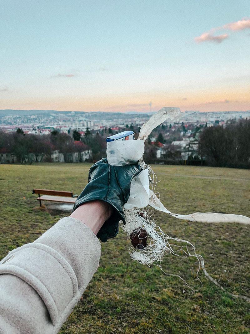 Umweltschutz und Nachhaltigkeit cover image